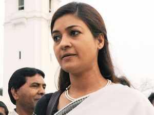 Rajiv Gandhi's Bharat Ratna Issue: AAP seeks MLA Alka Lamba's resignation
