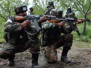 Kashmir militancy Agencies