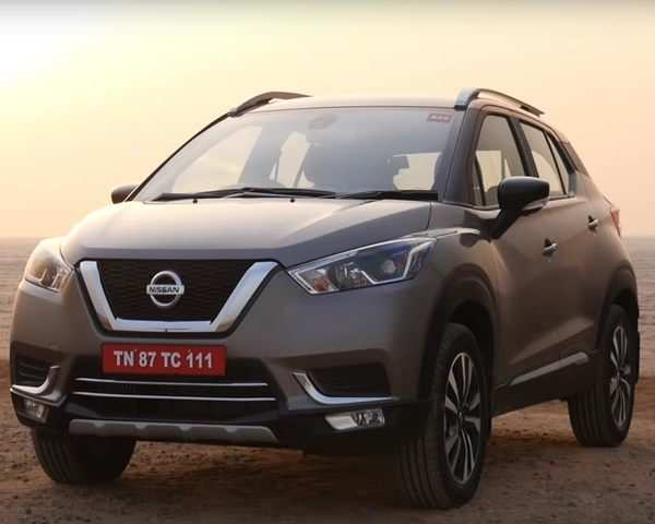 Hyundai Creta Autocar Show Nissan Kicks First Drive The