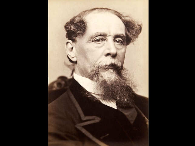 Who Wrote A Christmas Carol.Charles Dickens A Round Up Of All Christmas Books Written