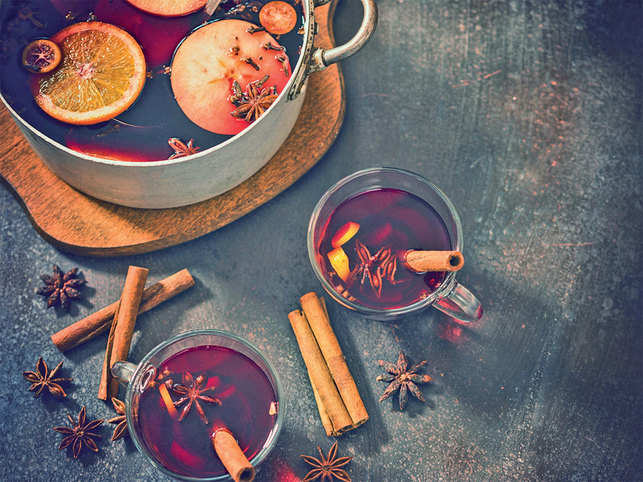 Holiday Special: Christmas drinks from around the world