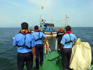 How well-prepared is Coast Guard to deal with a 26/11-type attack? Here's the inside story