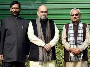 2019 Polls: Here is the final NDA seat sharing deal in Bihar