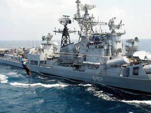 LPD-ship