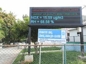 Sudhakar, Haris to take over as KSPCB Chairmen in next few days