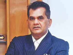 Incentivise, not tax, angel investors: Amitabh Kant