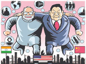 View: Don't be so deferential to China; leverage conciliatory mood to correct imbalances