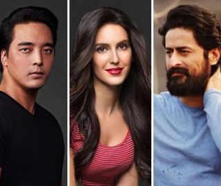 Danny's Son, Katrina's Sister, Mohit Raina: Bollywood 2019's Starry Debuts