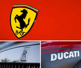 Ferrari, Rolls Royce, Ducati: Top 10 Premium Cars And Bikes Launched In 2018
