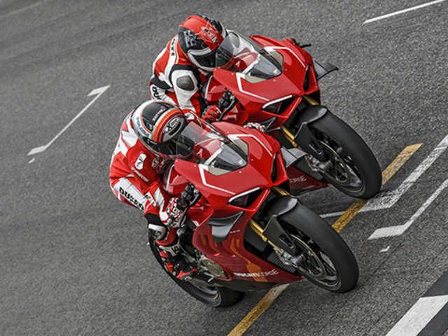Ducati Panigale V4 R Ferrari Rolls Royce Ducati Top 10 Premium