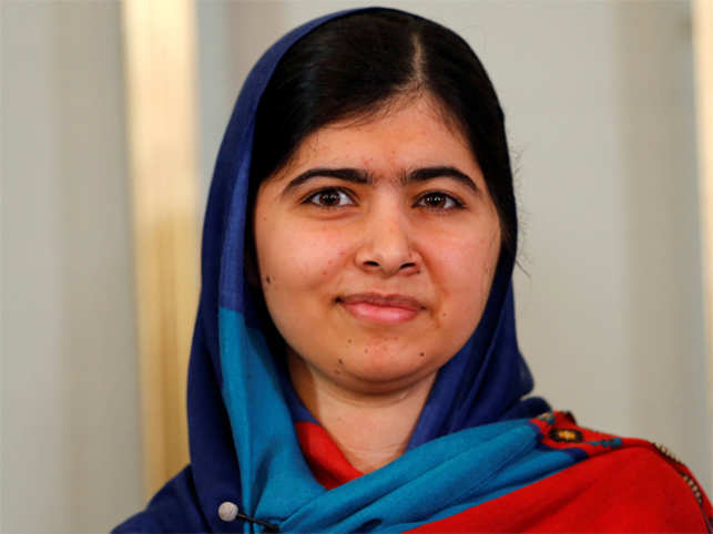 d9b885545a Malala Yousafzai  That don t impress me much  Malala Yousafzai wasn ...
