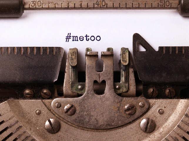 Flipboard: #MeToo: Sexual harassment scored around 50 mn