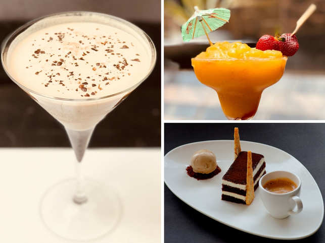 'Tis time for Christmas spirit: Delicious cocktails and Tiramisu recipe to surprise your guests
