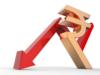 Rupee depreciation to record low