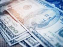 Dollar weakens on govt shutdown concerns, weaker stocks