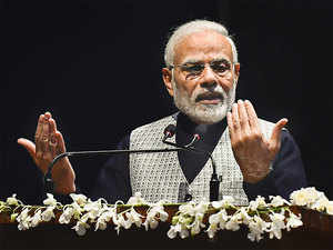 View: Modinomics won't bring in achhe din in the short term