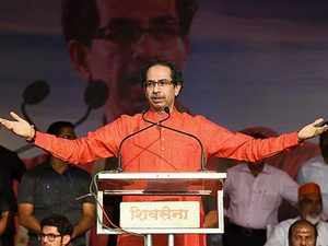 Shiv Sena in no mood for poll alliance with BJP, indicates Thackeray