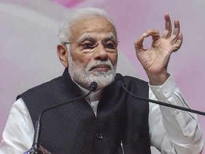 WIll PM Modi play Santa Claus?