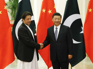 Pakistan, China discuss situation after Trump's move to reduce troops in Afghanistan
