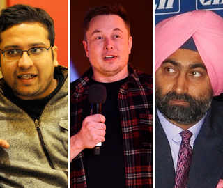 Flashback 2018: Binny Bansal, Elon Musk, Malvinder Singh had a rough time in the boardroom