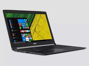 Acer expecting quicker growth in gaming device sales in India - The