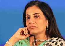 Chanda Kochhar and her conflict of interest