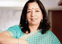 Shikha Sharma and her stint at Axis Bank