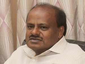 Karnataka CM HD Kumaraswamy refuses to apologise for 'kill mercilessly' remark