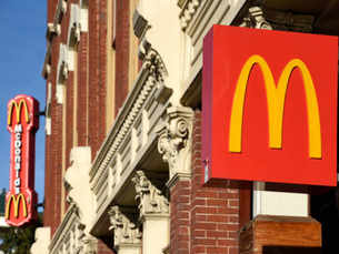 After 22 years, McDonald's makes its 1st India profit