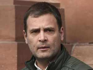 PM poses on Bogibeel Bridge while miners trapped in coal mine struggle: Rahul Gandhi