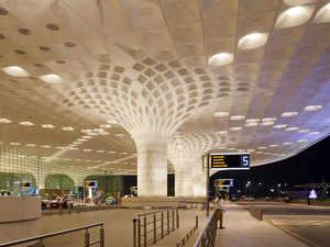 Mumbai-airport-shivaji-gett