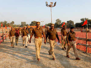police-ayodhya