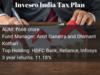 Invesco India Tax Plan