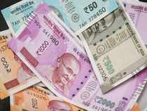 Rupee dives 29 paise against US dollar