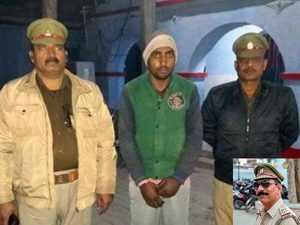 Bulandshahr violence: Man accused of killing Inspector arrested