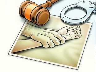 Cabinet okays death sentence under POCSO