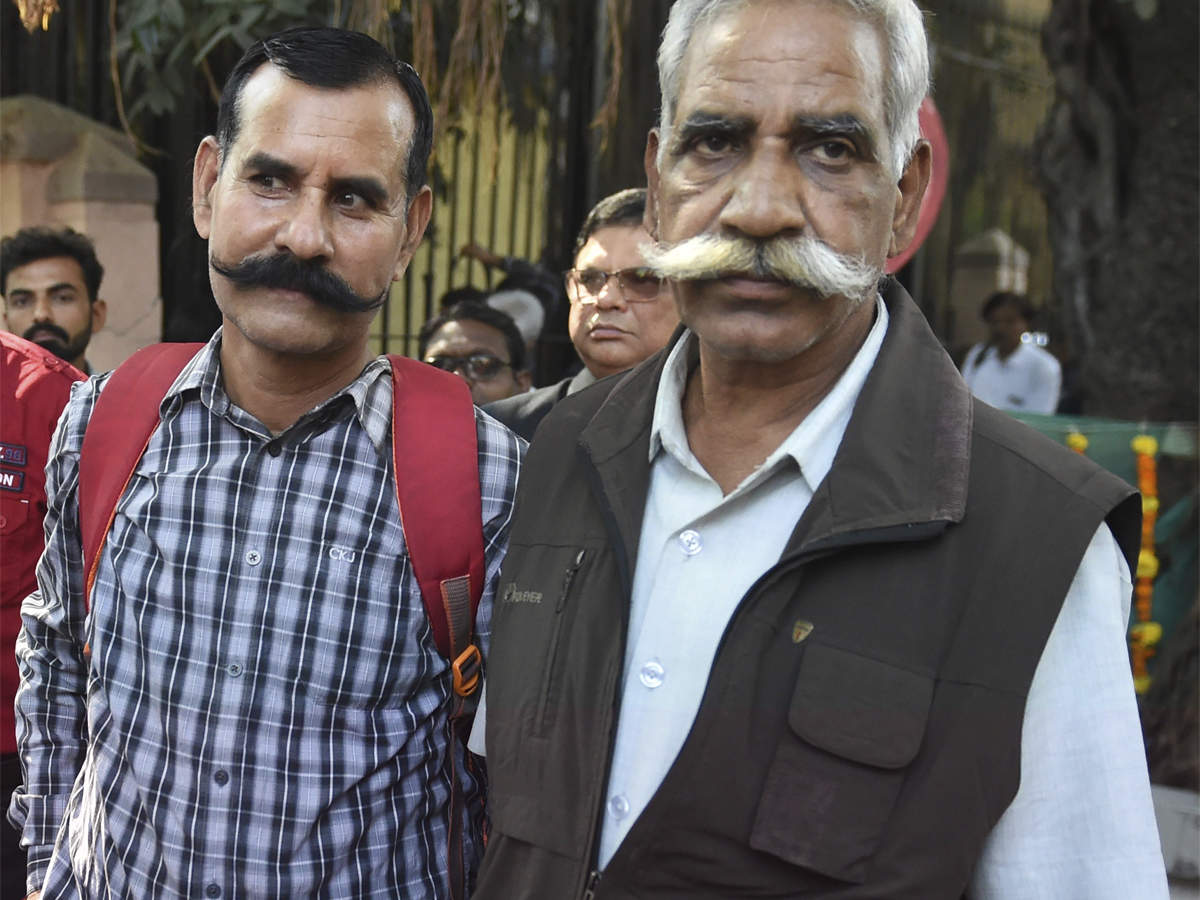 Sohrabuddin case: CBI wanted to implicate leaders, says
