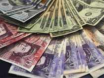 Forex reserves up by $167.2 mn to $393.28 billion