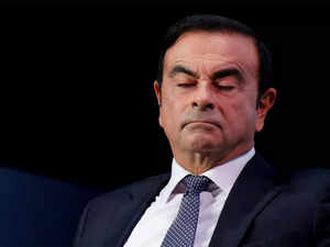 carlos ghosn s daughters see a nissan revolt behind his arrest the