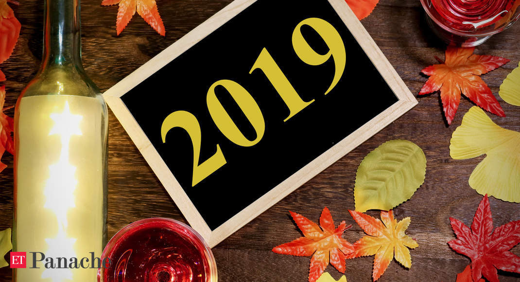 Easy Recipes To Make You Bid Farewell To 2018 With A Sumptuous Meal Get New Year Ready The Economic Times