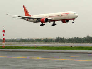 Government may hire professionals for Air India top positions through global search: Suresh Prabhu