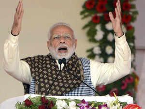 Achievements of 2018 will fill everyone with glory: Modi in Mann Ki Baat