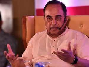 Congress can't stop us from presenting Triple Talaq Bill in Rajya Sabha: Subramanian Swamy