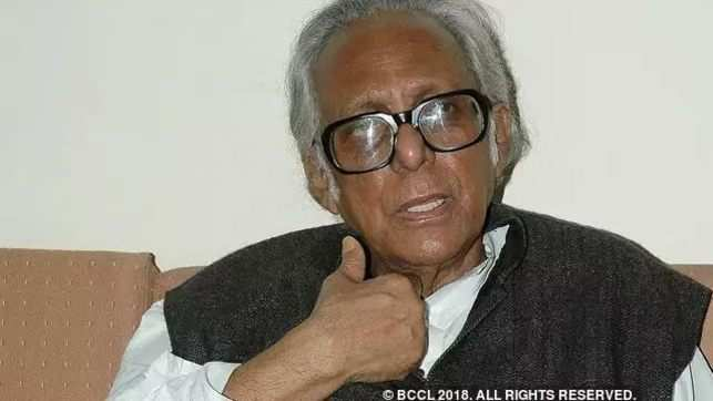 Dadasaheb Phalke award-winning film director Mrinal Sen passed away