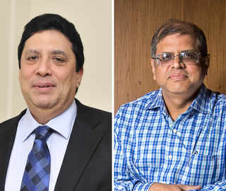 Keki Mistry, Amit Chandra, & other India Inc bosses pause, recall highs of 2018
