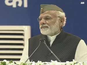 PM Modi renames 3 islands of Andaman and Nicobar as tribute to Netaji