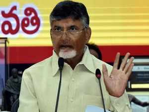 Naidu targets Modi, says PM threatens others to fall in line