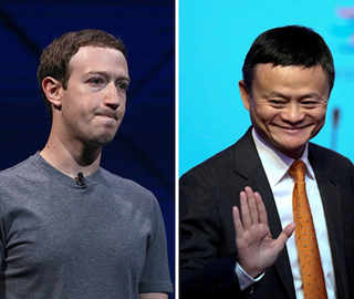 Zuckerberg, Jack Ma: Tech Titans & The Money They Lost In 2018
