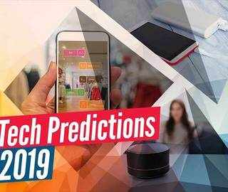 No Notch Design, Sharper Displays To Take Tech By Storm In 2019