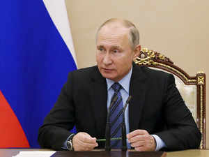 Indo-Russia talks developing in a dynamic manner: Putin
